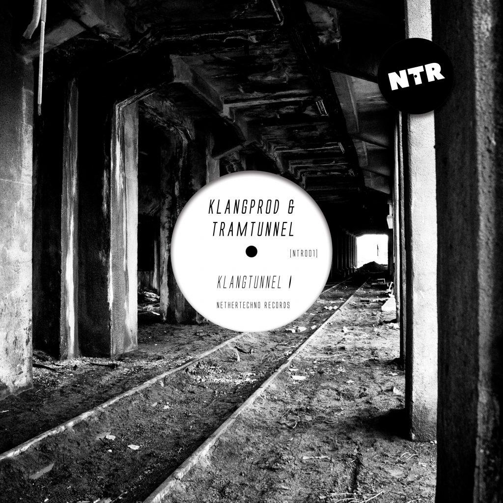 KlangProd & Tramtunnel - Klangtunnel i